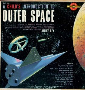 A Child's Introduction to Outer Space