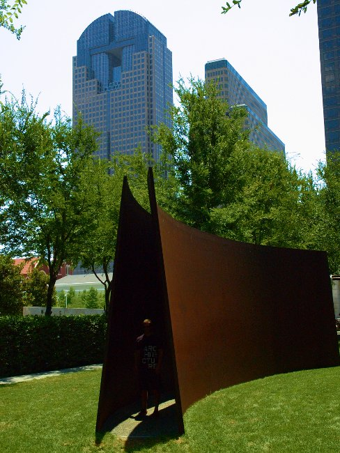 Richard Serra - My Curves are Not Mad