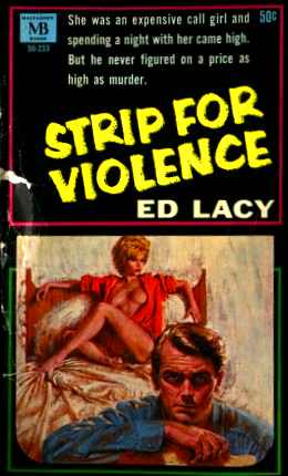 Strip for Violence