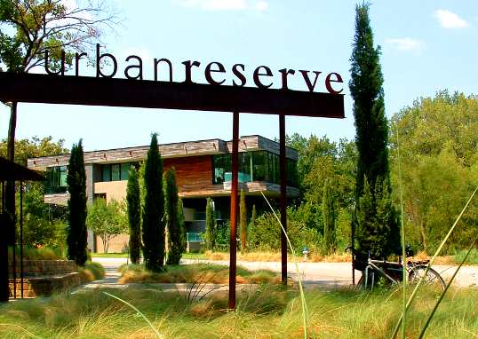 Urban Reserve