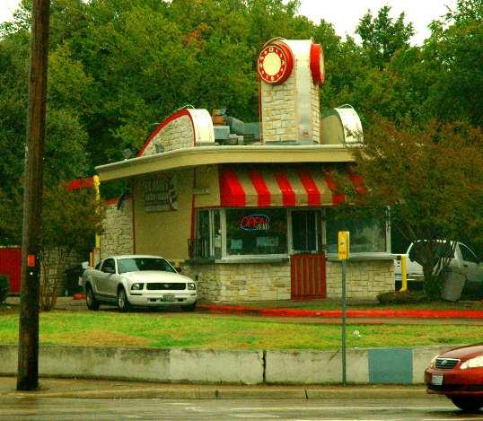 Big Mama's Chicken and Waffles