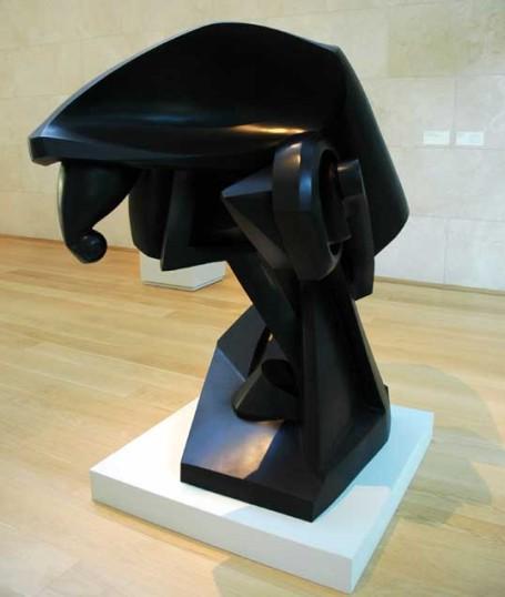 Large Horse by Raymond Duchamp-Villon