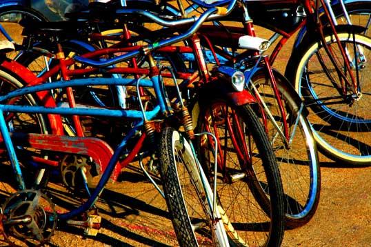 phoenix bicycle swap meet 2012