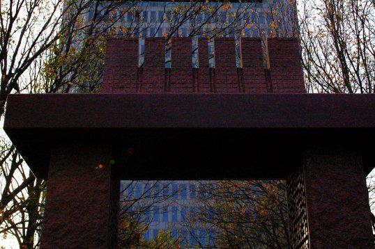 Gateway Stele