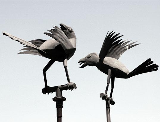 4 Ravens, Nevermore!