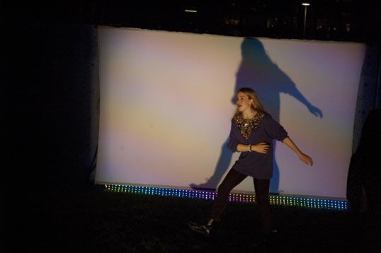 Aurora Dallas 2013
