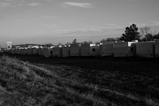FEMA Trailers (click to enlarge)