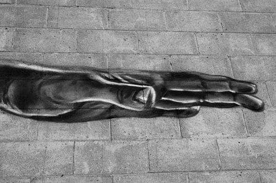 Hand of Dirk, Deep Ellum, Dallas, Texas