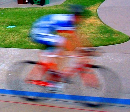 Superdrome, Frisco, Texas