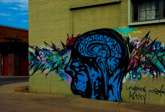 Deep Ellum, Dallas, Texas (click to enlarge)