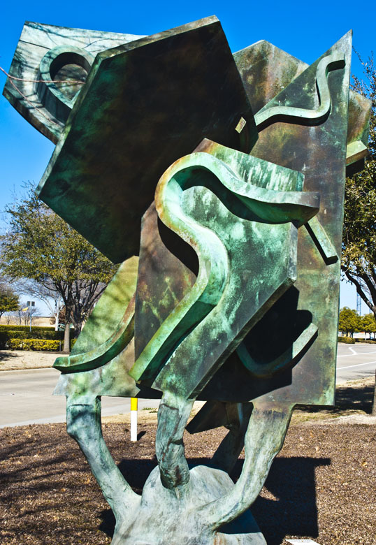 Andrew Rogers Australian Ripening 1999 Frisco, Texas