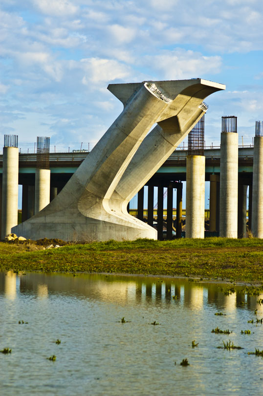 The Horseshoe, Trinity River Bottoms, Dallas, Texas