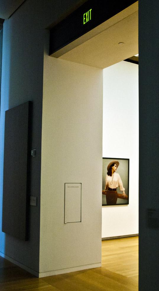 Modern Art Museum of Forth Worth