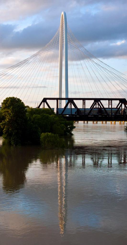 High Water, Dallas, Texas