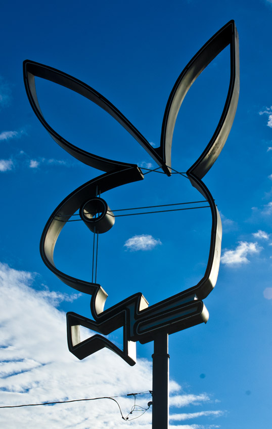 Playboy Dallas Design District Dallas, Texas
