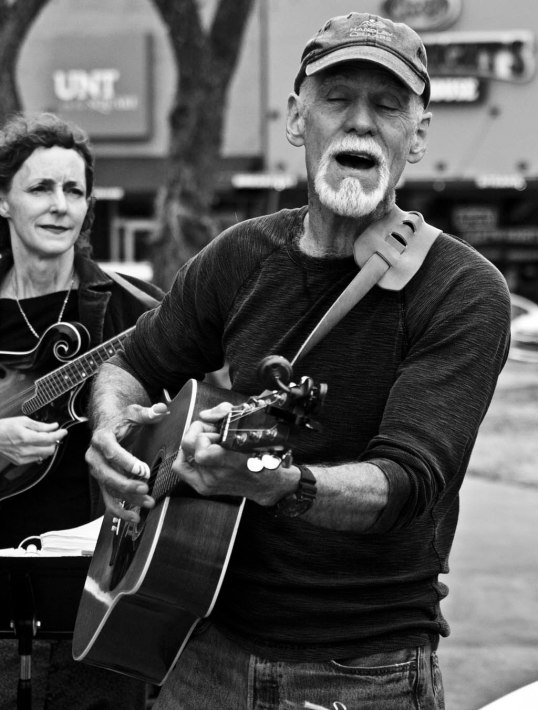 Courthouse Pickers Denton, Texas (click to enlarge)