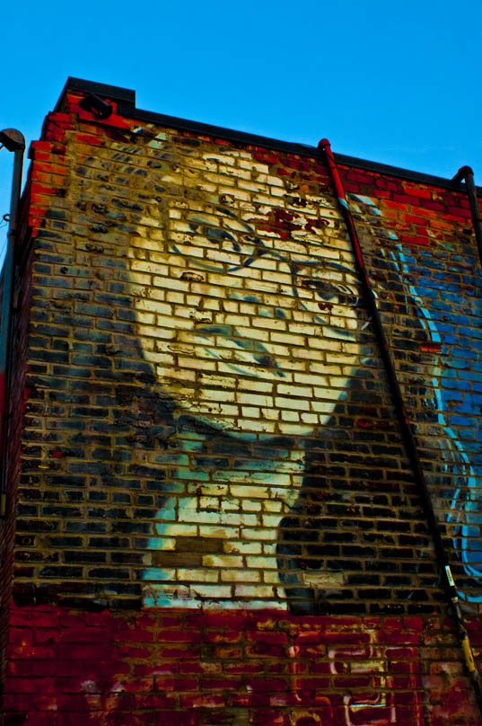 Deep Ellum Dallas, Texas