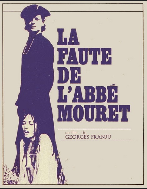 Film of Sins of Father Mouret